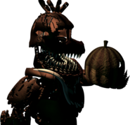 Jack-O-Chica WestHall UCN