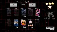 Sister Location - Weirdos (Custom Night)