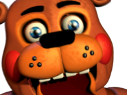 Toy freddy jumpscare 11