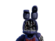 Withered bonnie jumpscare 3