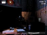 FNaF2 - Office (Alucinación - JJ)