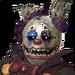 FNaF AR - Clown Springtrap (Icono - Taller)