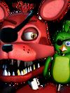 Rockstar FoxyCN