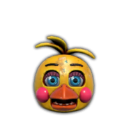 Toy Chica MapIcon