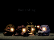 Five nights at freddy s 3 bad ending by gold94chica-d8l460b