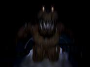 Nightmare freddy drugi jumpscare 3