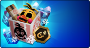 Alpine ui shop special ad package toy chica