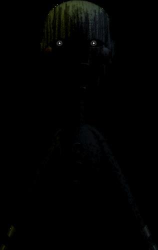 Phantom Puppet Five Nights At Freddy S Wiki Fandom