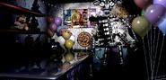 FNaF2 - Prize Corner (Alucinación - Iluminado)