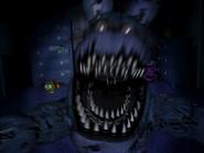 Nightmare bonnie drugi jumpscare 17
