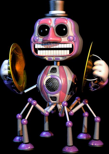 FFPS Music Man Model