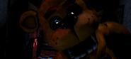 Freddy pierwszy jumpscare 10