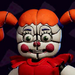FNaF HW - Circus Baby - Icono