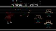 FNaF2 - Foxy Minigame (Captura 2)