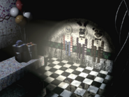 FNaF2 - Party Room 4 (Iluminado)