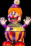 Lemonade Clown - Catálogo (FFPS)