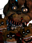 Nightmare Freddy FreddlesCN