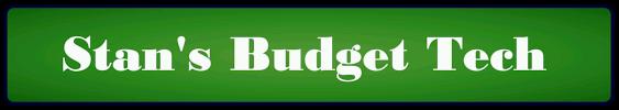 Stan's Budget Tech