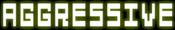 FNaF3 - Extra (Aggressive - Texto)