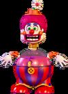 Fruit Punch Clown - Catálogo (FFPS)