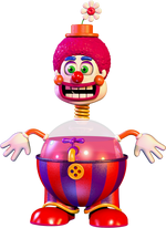 Fruit Punch Clown - Catálogo (FFPS)