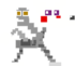 FNaF3 - Mangle's Quest (Mangle - Cuerpo completo)
