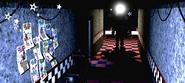 FNaF - West Hall (Bonnie - Iluminado)