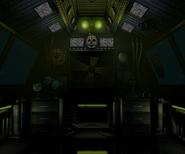 Módulo de Control Primario (Extras)-Sister Location