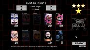 Sister Location - Girls' Night (Custom Night)