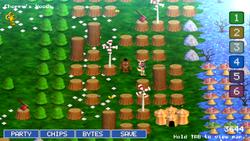 Choppy's Woods 3D