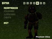 FNaF3 - Extra (Phantom Chica - Captura)