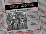 FNAF2NewspaperArticle