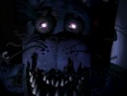 Nightmare bonnie pierwszy jumpscare 22