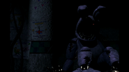 FNaF2 - Trailer (Bonnie echado)
