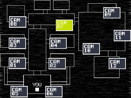 Main Hall | Five Nights at Freddy's Wiki | Fandom