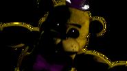 Fredbear's Jumpscare