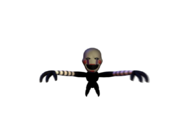Marionetka jumpscare 3