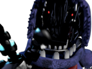 Withered bonnie jumpscare 14