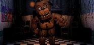 FNaF 2 - Office (Freddy)