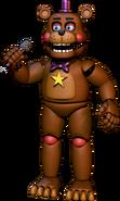 Rockstar Freddy