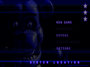 SL Mobile Clickteam LLC remaster menu