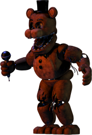 WFreddy FoxyEXE