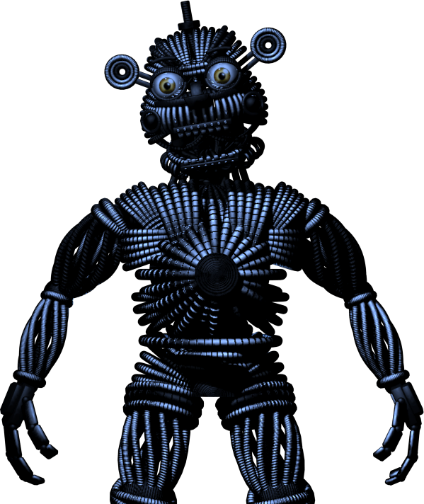 Name the Five Nights at Freddy's Characters Quiz - By ElenCelebrindal