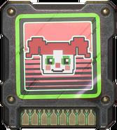 FNaF AR - 8-Bit Baby (Icono - CPU)