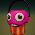 ICO Prize CandyBucket
