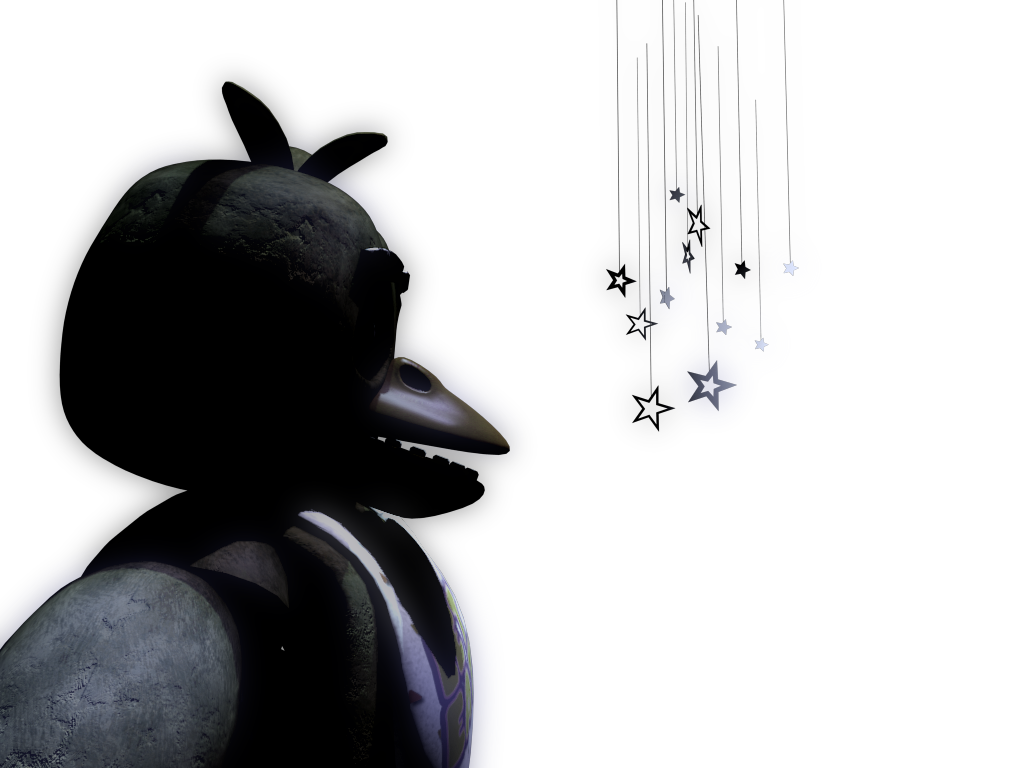 Image - FNAF2ChicaCutscene1.png | Five Nights at Freddy\'s Wiki ...