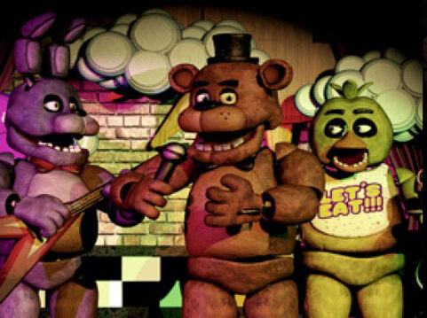 Five Nights at Freddy's Wiki | FANDOM powered by Wikia