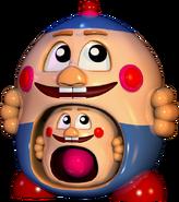 Egg Baby (Data Archive) - Catálogo (FFPS)