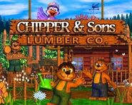 Chippee & Son's Lumber Co. image