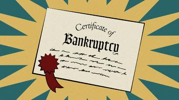 Final Bancarrota - Parte 7 (FFPS)